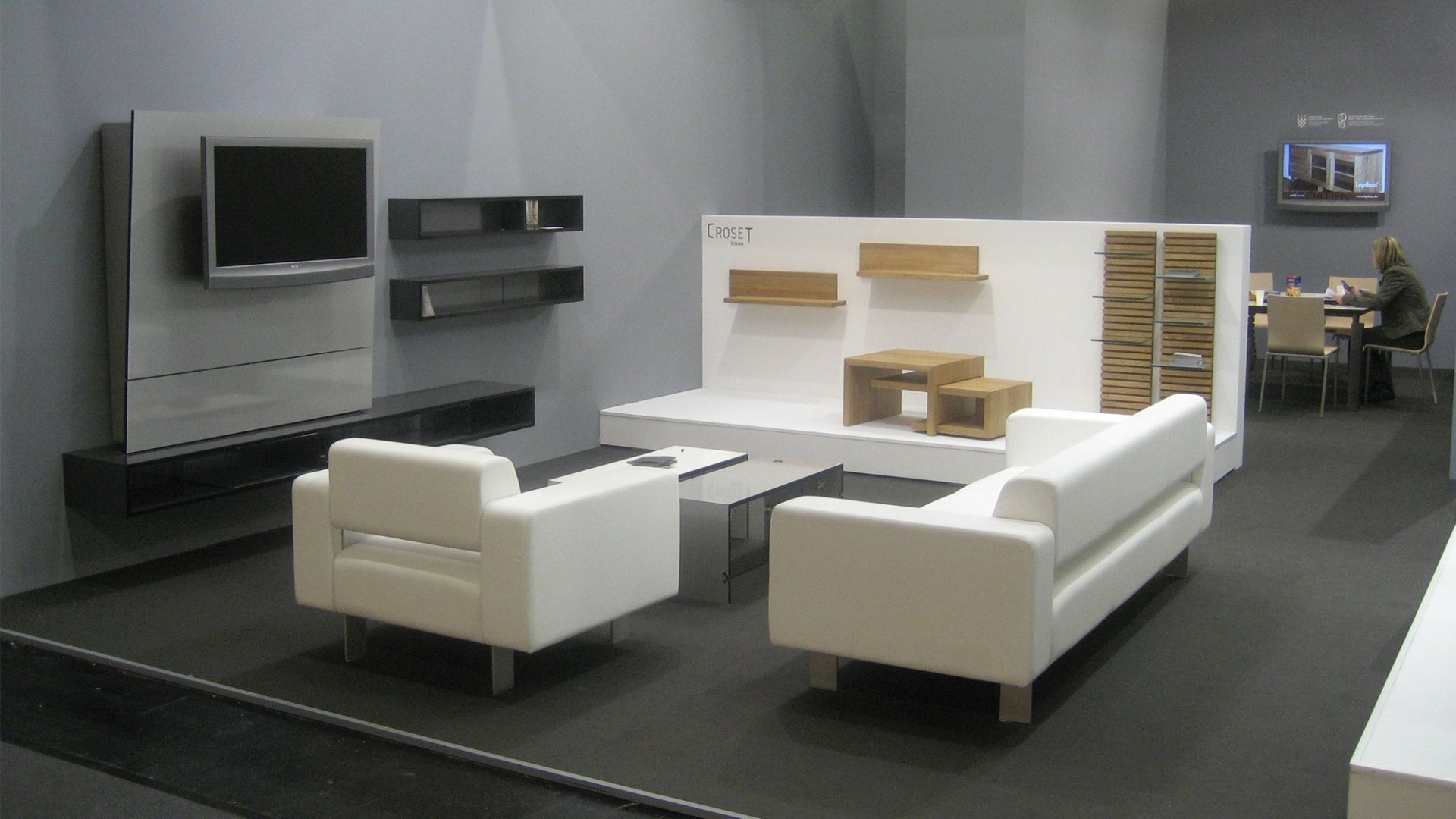 imm cologne a1 format by ada kezi. Black Bedroom Furniture Sets. Home Design Ideas